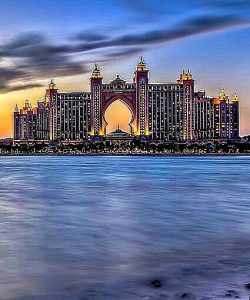 ATLANTIS THE PALM pic