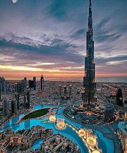 Burj Khalifa pic
