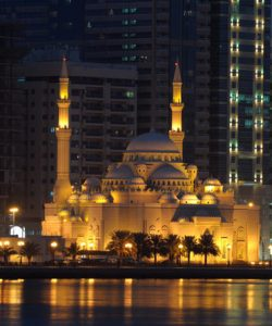 Sharjah sight seeing pic 3
