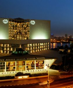 Sheraton hotel dubai creek hotel & towers 5star