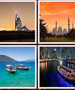 UAE TOURS IMAGES