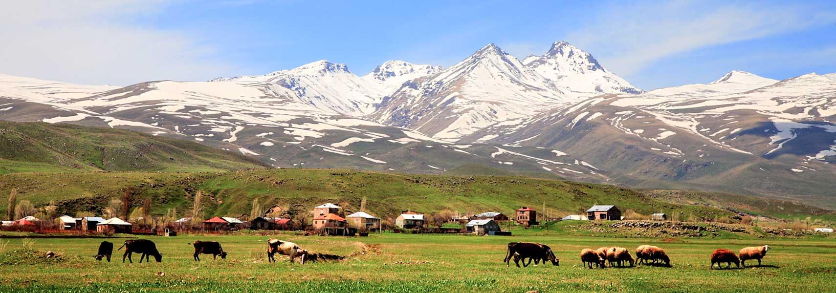 Visa Change Package Armenia 2 4 Days 3 Nights Sweet