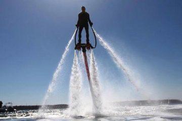 Jet Ski & Fly Board