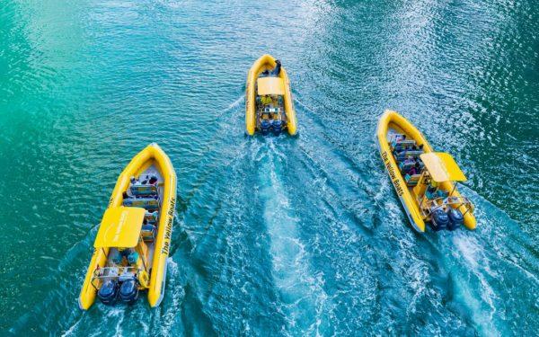 Corniche Tour