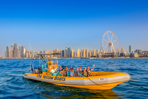 Marina Evening Cruise